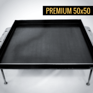 Chapa 50x50 6.35mm